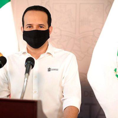 Son libres de decidir entre morir o seguir protocolo COVID-19: Gobierno de Querétaro