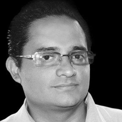 Entrevista a Luis Alberto Reyes, activista social