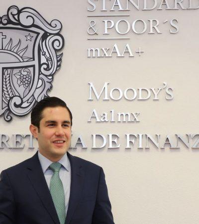 Ratifica Standard & Poor's la más alta calificación a las finanzas del Municipio de Querétaro