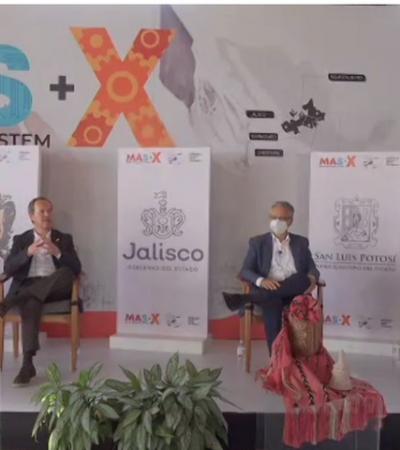 """ACBO presenta plataforma de negocios """"MAS México"""""""