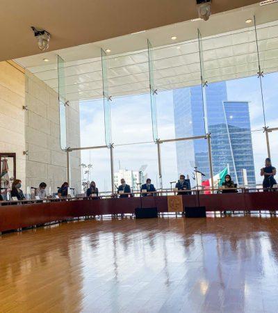 Aprueban licencia temporal a Luis Nava, alcalde de Querétaro