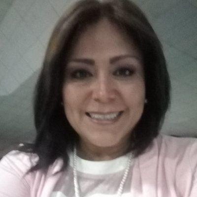 El amor y el servicio construyen un mejor entorno, Rosy Pacheco