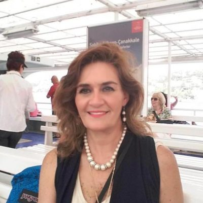 Entrevista a Gina Nardoni