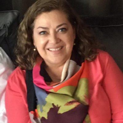 Entrevista a Dulce María Ardón