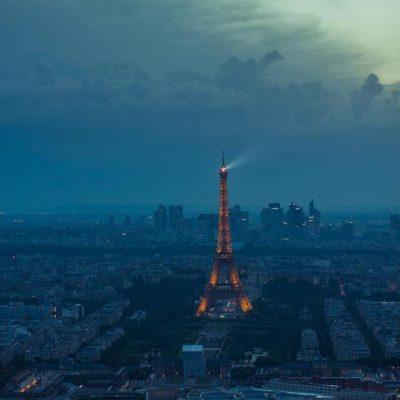 Algún día iremos a París – Rodolfo Lira Montalbán
