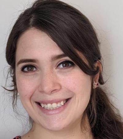 Entrevista a Sofía Baidon, joven con gran pasión y perseverancia
