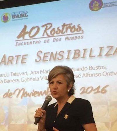 Entrevista a Gabriela Villamil Auza