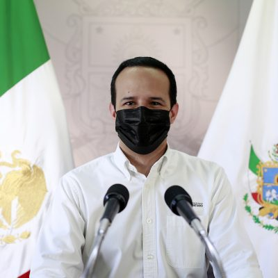 Estamos a tiempo de evitar un nuevo pico de contagios en Querétaro: Vocería
