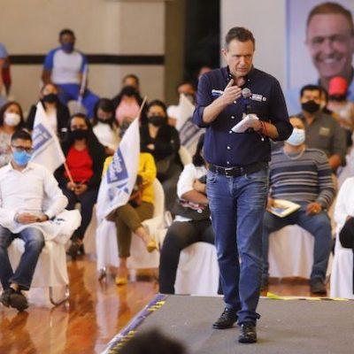 Es momento de proteger a Querétaro: MKG