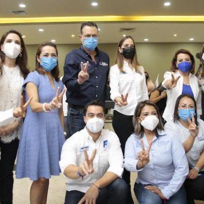 Propone Mauricio Kuri proyecto para impulsar protección a bebés, niñas, niños y jóvenes