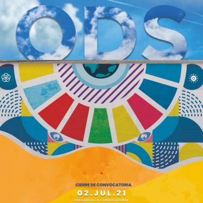 Fomenta Sejuve creatividad juvenil a través de 'Murales por los ODS'