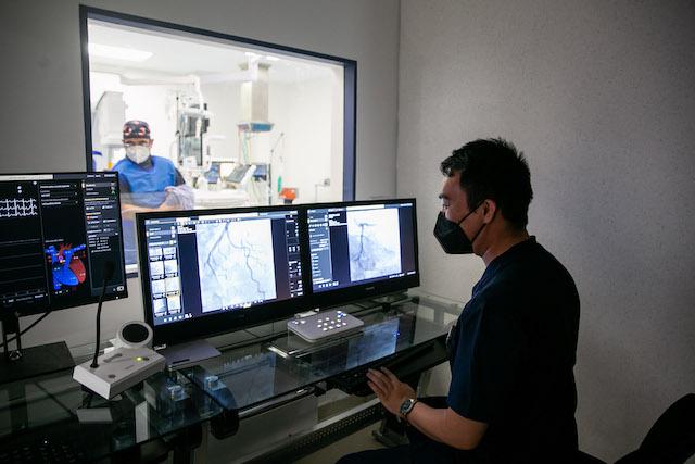 Ponen en marcha el nuevo Centro Estatal de Transfusión Sanguínea