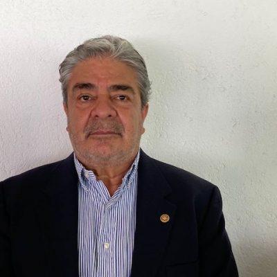 Entrevista a Jorge Molina, presidente Club Rotario Jurica