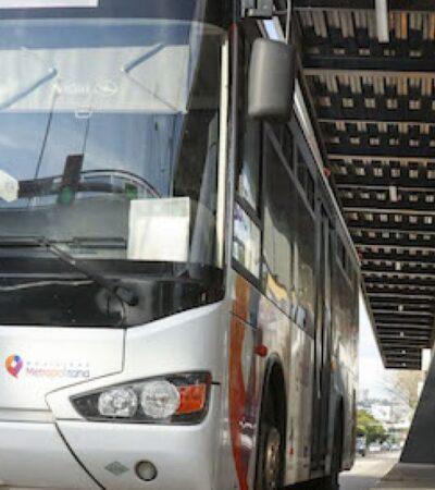 IQT anuncia rediseño de las rutas 24, 53 y 77