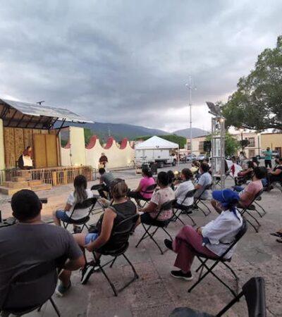 Culmina el XXII Festival Santiago