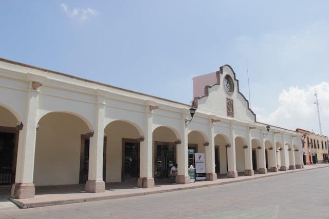 Listo Museo Histórico de El Pueblito