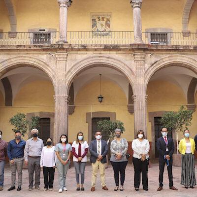 Inaugura UAQ clínica SU Salud en campus Centro Histórico
