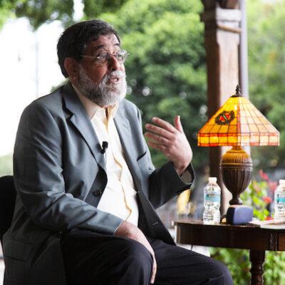 Entrevista a Eduardo Zárate, una vida cumpliendo sueños