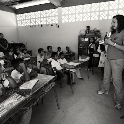 Regresó a clases presenciales 20% del total de alumnos en Querétaro