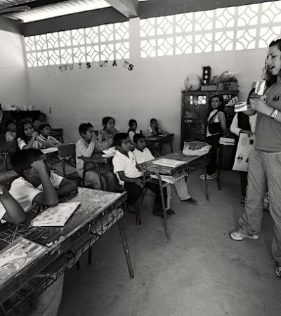 Cubreboca y entrenamiento social, fundamental para el regreso a clases