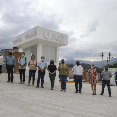 UAQ se fortalece en la Sierra Gorda y el Semidesierto