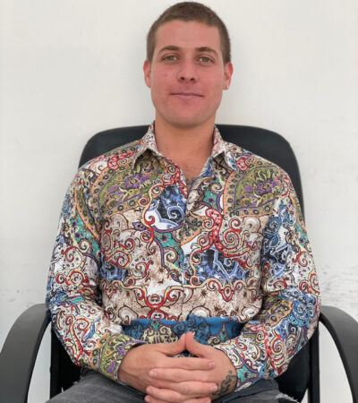 Entrevista a Carlos Guerrero, psicólogo con raíces empresariales