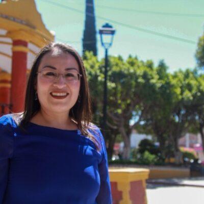 Entrevista a Beatriz Marmolejo