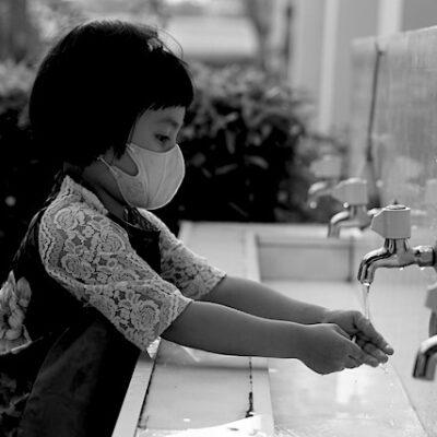 Filtros escolares dan certeza del monitoreo y mayor control de la pandemia